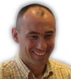 Benoit Van de Perre