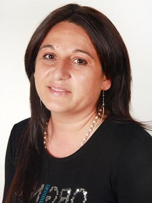 Psychotherapeute Fleurus Isabelle Annetta