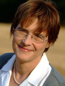 Psychotherapeute Caroline Horschel